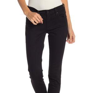 COPY - Black brooke legging jean lucky brand 4